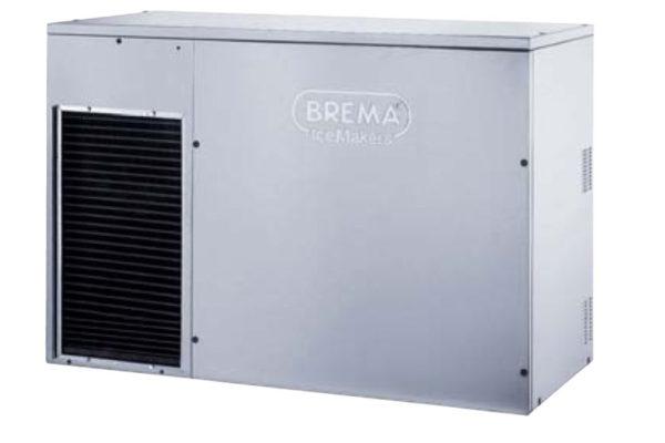 Küp Buz Makinesi C300 Brema Türkiye
