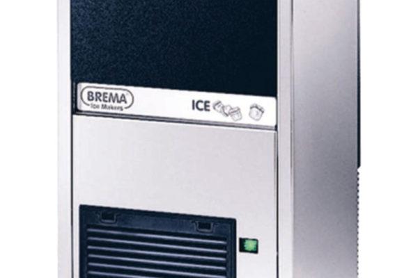 Brema Küp Buz Makinesi CB249