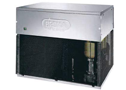Brema Kar tipi Buz Makinesi G1000