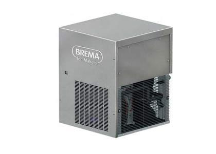 Brema Kar tipi Buz Makinesi G280