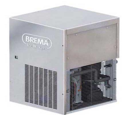 Brema Kar tipi Buz Makinesi G510